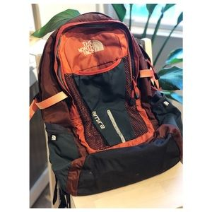 USED NORTHFACE BACKPACK